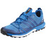 adidas Terrex Agravic Shoes Men core blue/core black/ftwr white